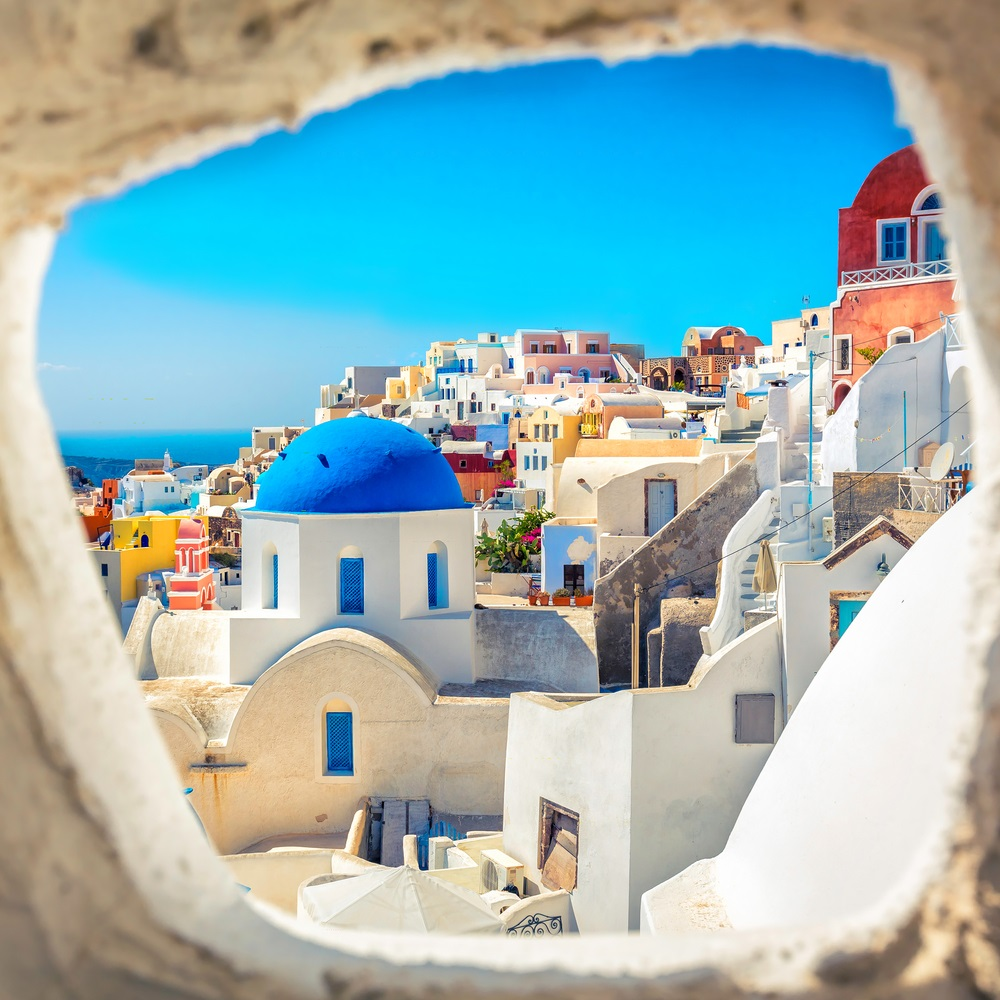 Santorini's Top 5 Shore Excursions