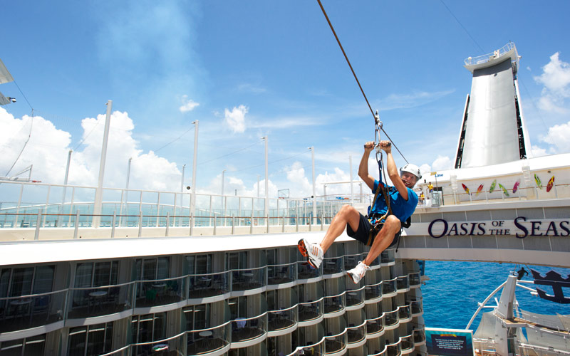 10 Crazy Cruise Ship Records That'll Blow Your Mind!