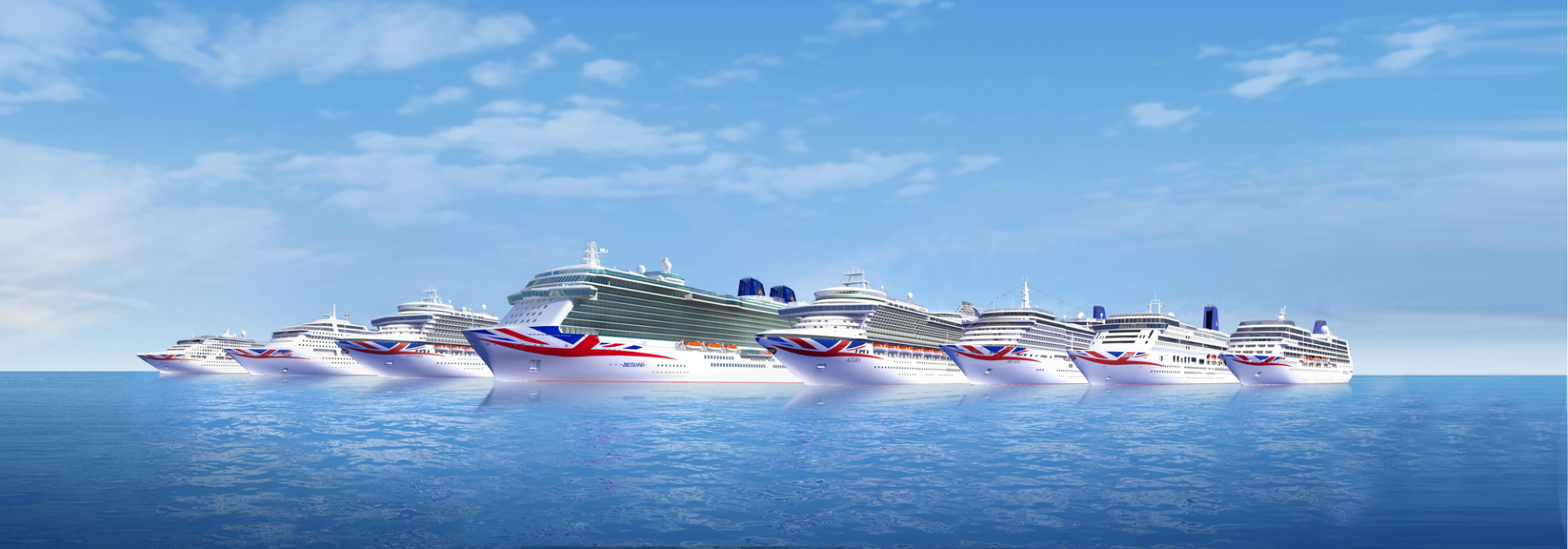 P&O Cruises Announces Huge New Ship, Coming 2022!